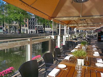 Cafe au La画像2
