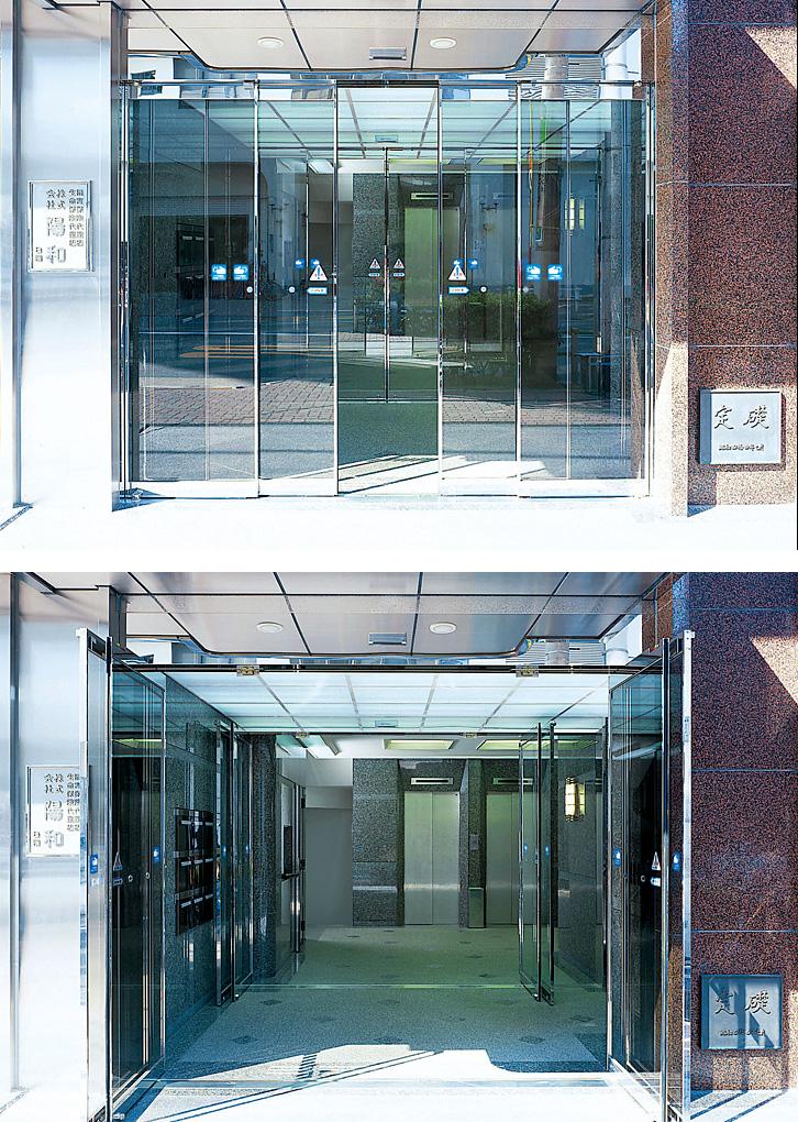 WO-11 ワイドオープンドア画像3