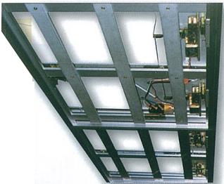 NT-45防煙壁(防煙垂れ幕)画像1